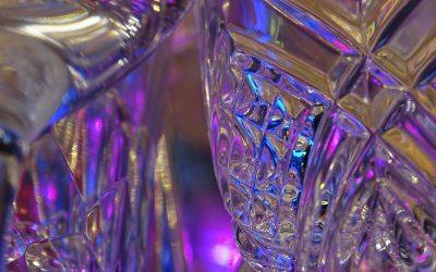 transparence couleurs et reflets